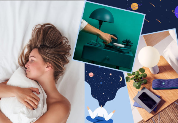 The Sleep Gadgets That Will Help You Fall Asleep Faster