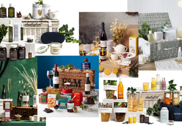 6 Of The Best Christmas Hampers Everyone Will Love