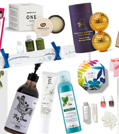 December's Best Beauty Buys