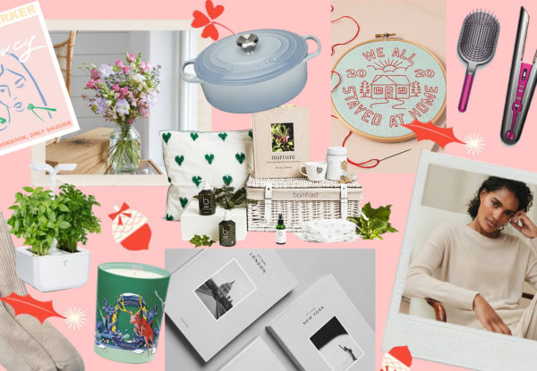 Lifestyle And Home Christmas Gift Guide
