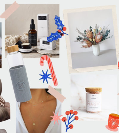Shop Small Christmas Gift Guide
