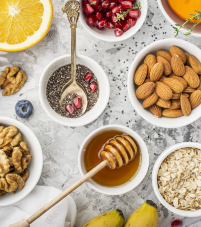 Struggle With SAD? Expert Shares What To Eat To Combat It