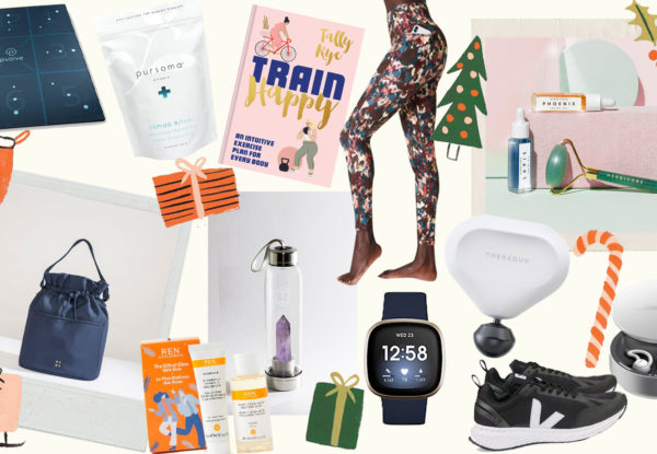 Wellness Christmas Gift Guide