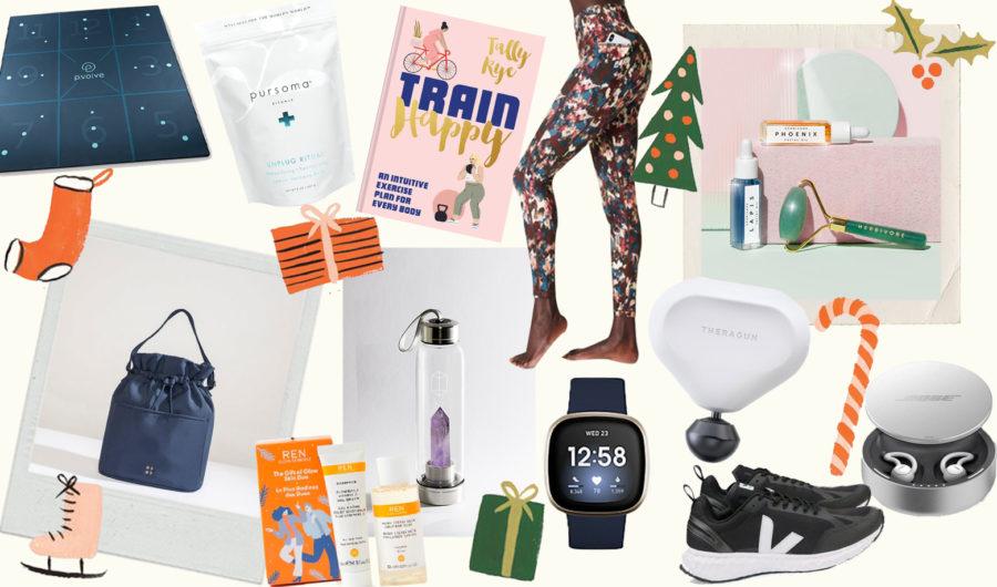 Wellness Christmas Gift Guide