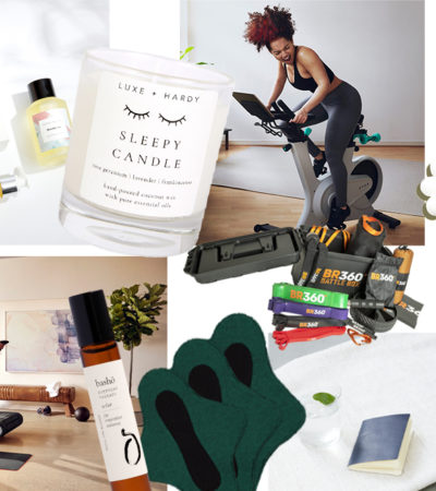 What's New In The World Of Wellness This December
