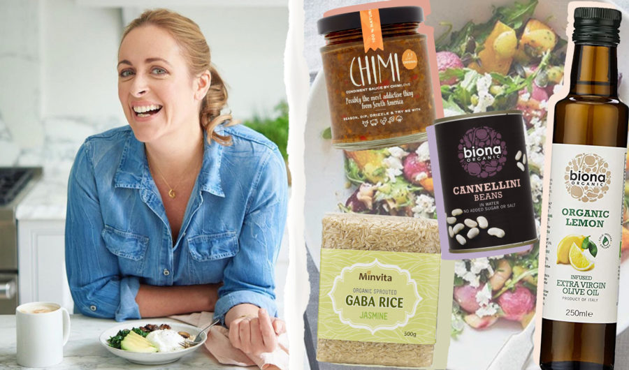 Amelia Freer On Her Kitchen Essentials, Winter Recipes and Daily Wellness Rituals