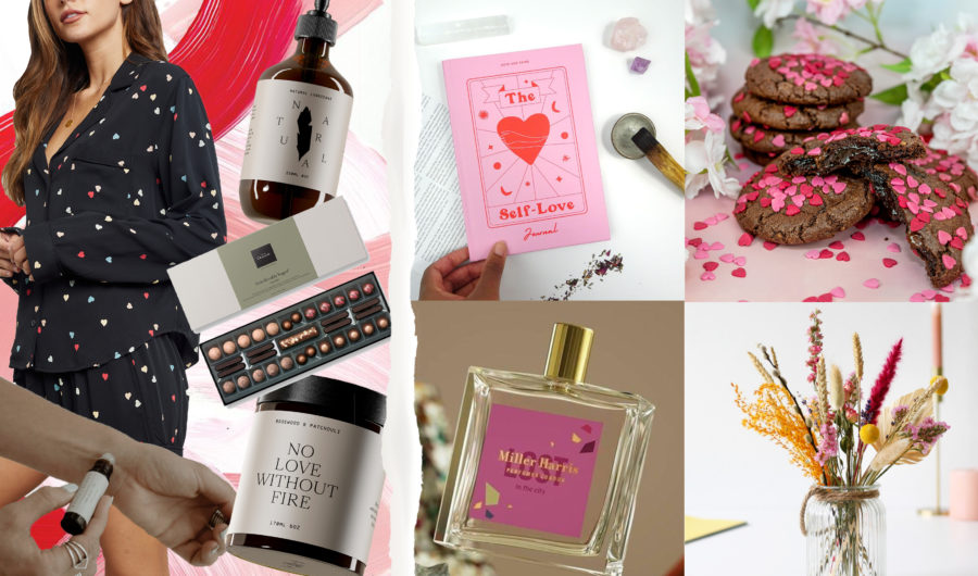 9 Wellness Gifts For Valentine's Day