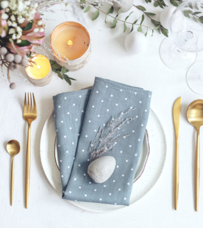 24 Decorations For Your Easter Tablescape