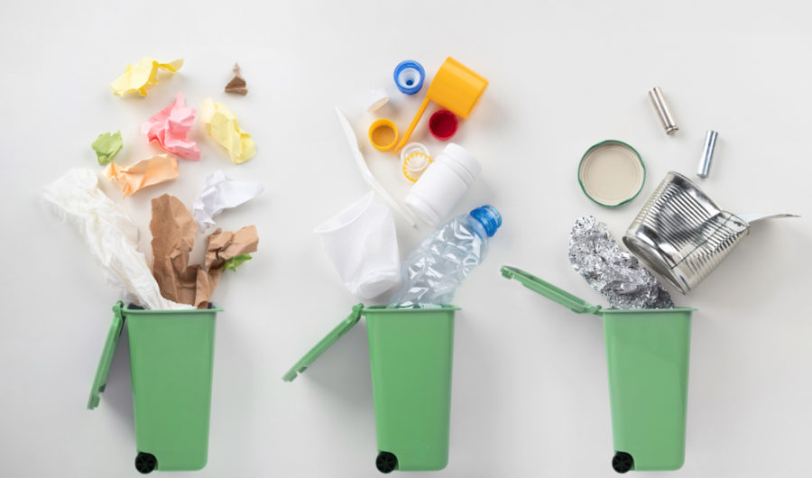 Find Recycling Confusing? Here's What's Being Done About It