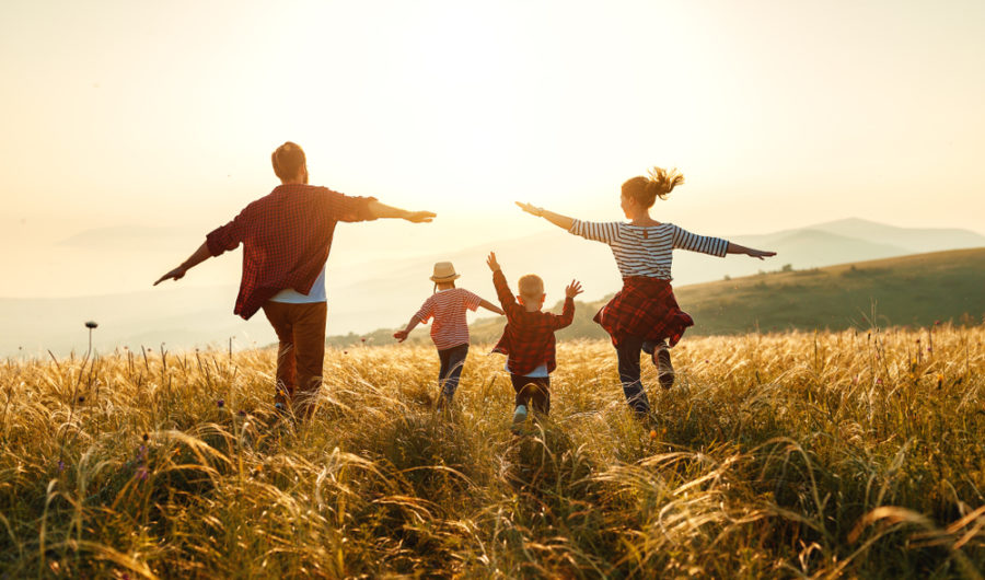 5 Mindfulness Activities To Boost Your Child's Mental Wellbeing