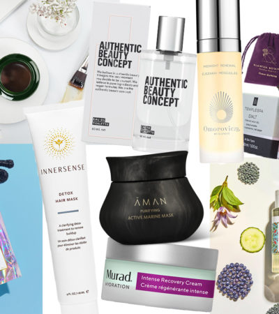 April's Best Beauty Buys