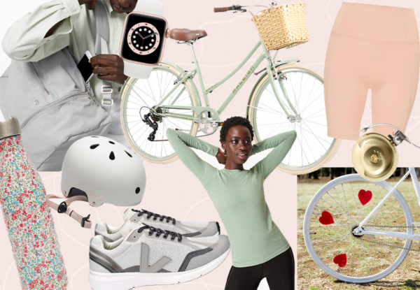 Cycling Essentials You Need For An Active Commute