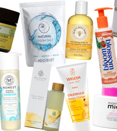May's Best Beauty Buys *Bump Edition*