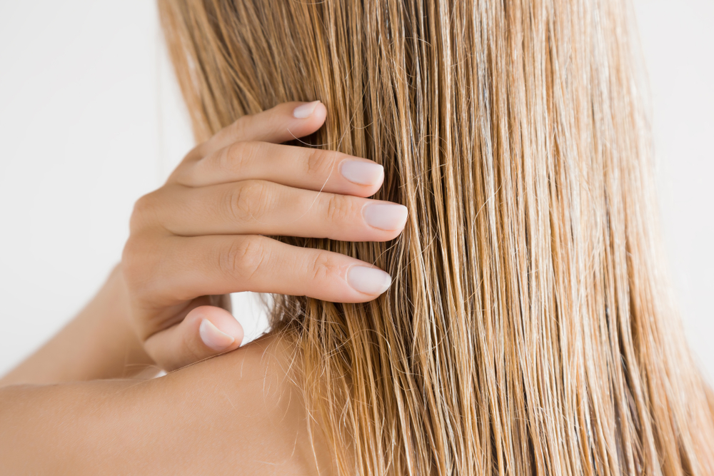 Suffering From Hair Fall? The Tips & Products To Know