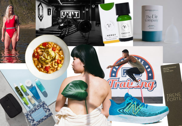 What's New In The World Of Wellness This May