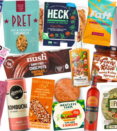 18 New Things For Foodies This Month