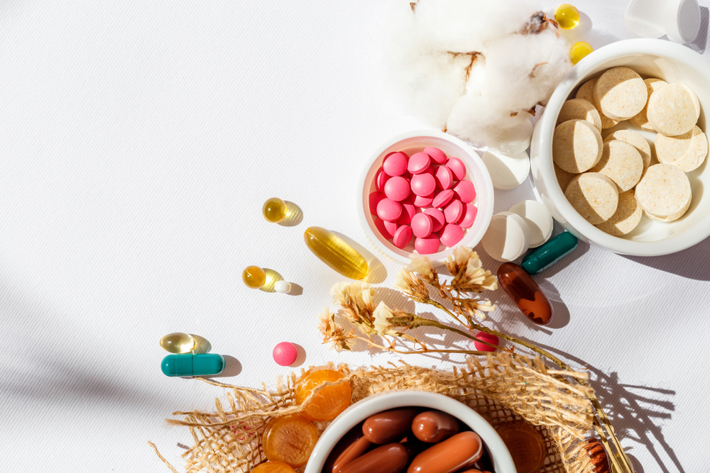 From Super Greens To Magnesium: The Supplements We Take To Feel Our Best