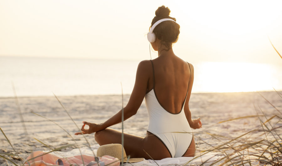 10 Of The Best Wellness Apps To Download This Summer