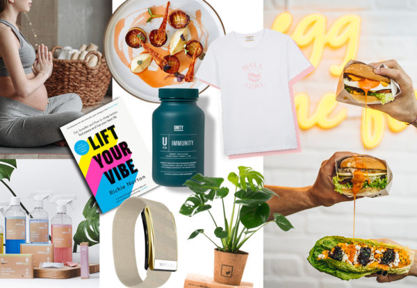 What's New In The World Of Wellness This July