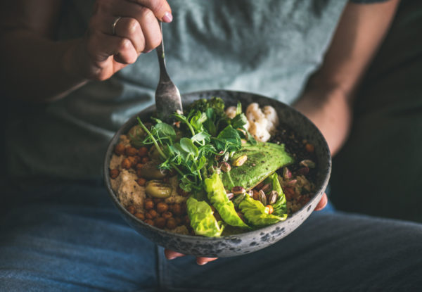 7 Easy Ways To Diversify Your Microbiome For Better Gut Health