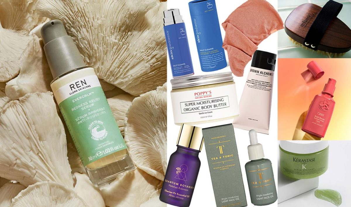 August's Best Beauty Buys