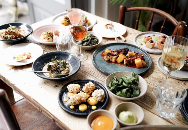 global cuisine