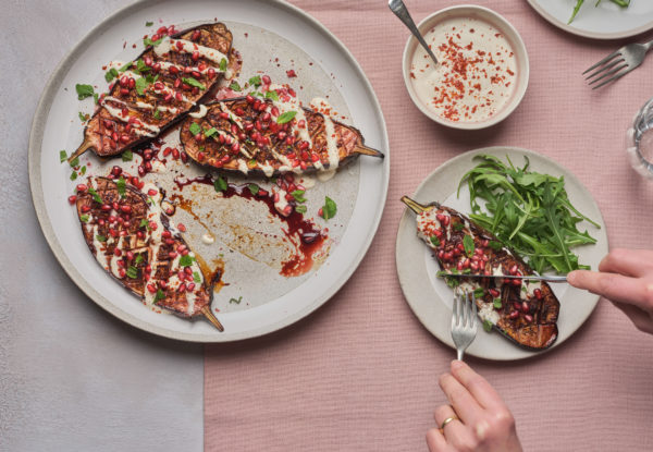 Pomegranates Are Delicious: 4 Ways We Like To Eat Them