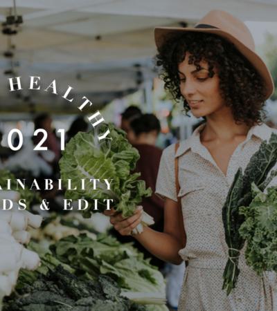 Sustainability Awards 2021 - The Winners