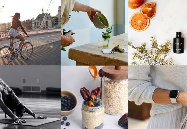 What's new in wellness august