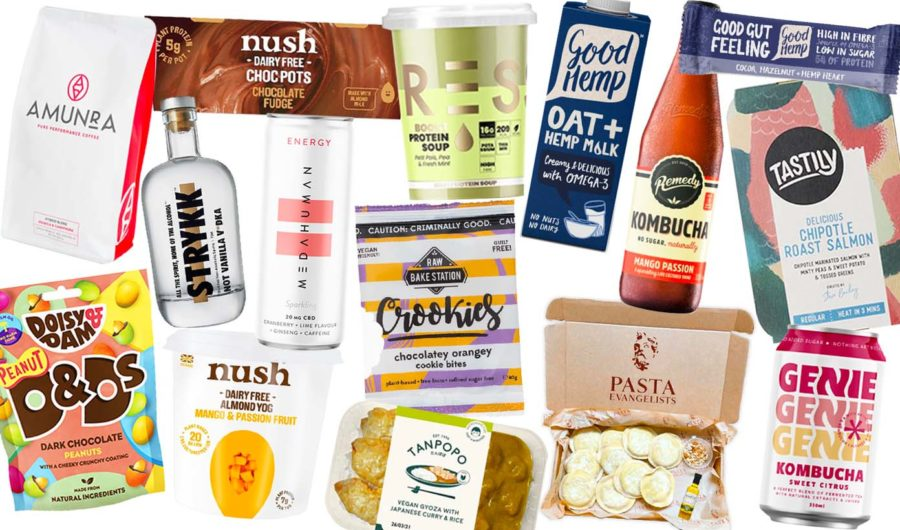 15 Delicious Launches For Foodies This Month