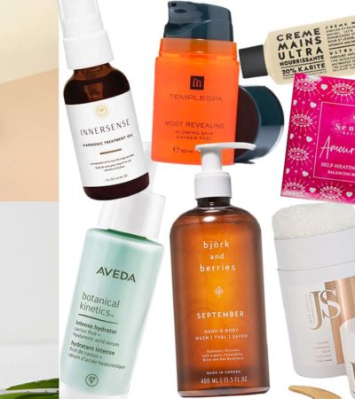 September Best Beauty Buys