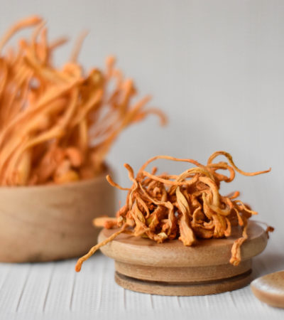 Have You Ever Tried Cordyceps? 5 Health Benefits To Know