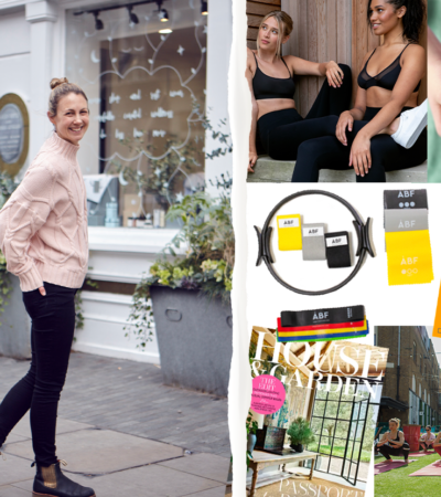 Sadie's August Monthly Wellness Must Haves