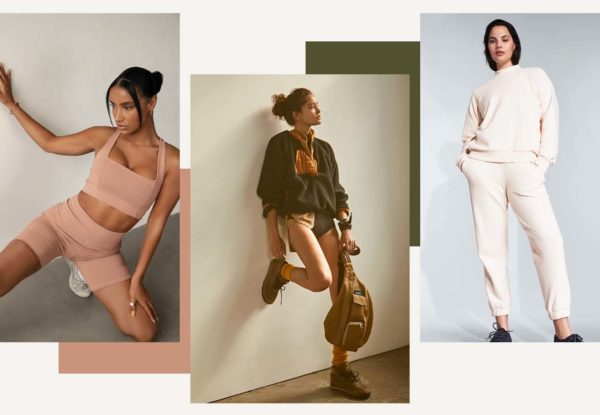 Workout Style 6 New Outfits To See You Through Autumn