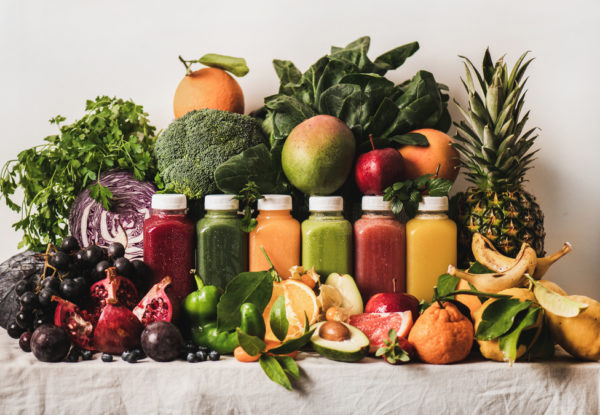 Autumn Is Coming: This Is The Best Cleanse If You Need A Re-Set