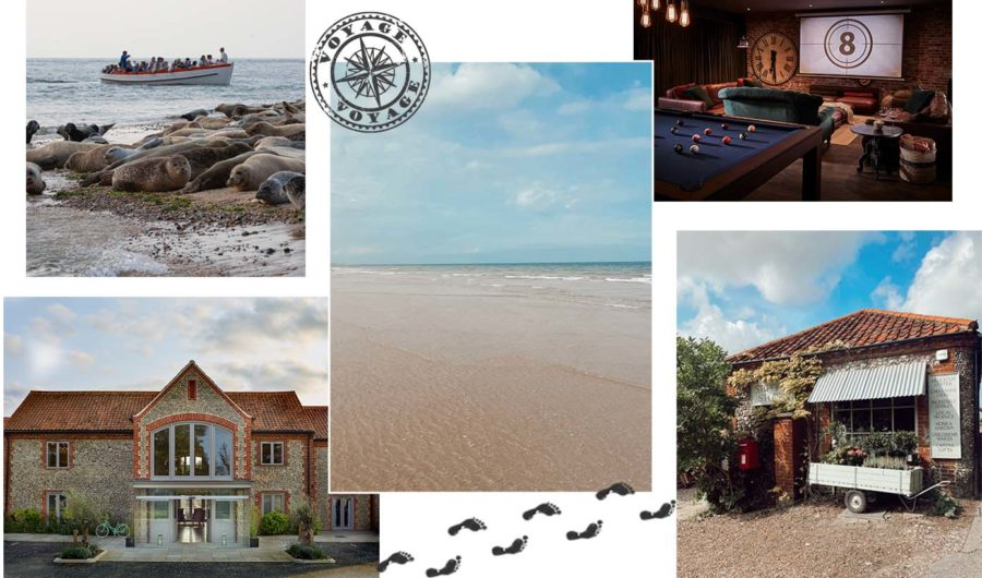 H&H Guide To North Norfolk