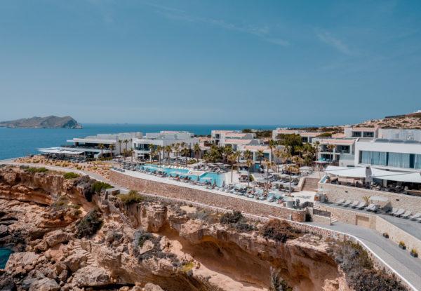 Seeking Wellness At 7Pines Resort Ibiza H&H Review