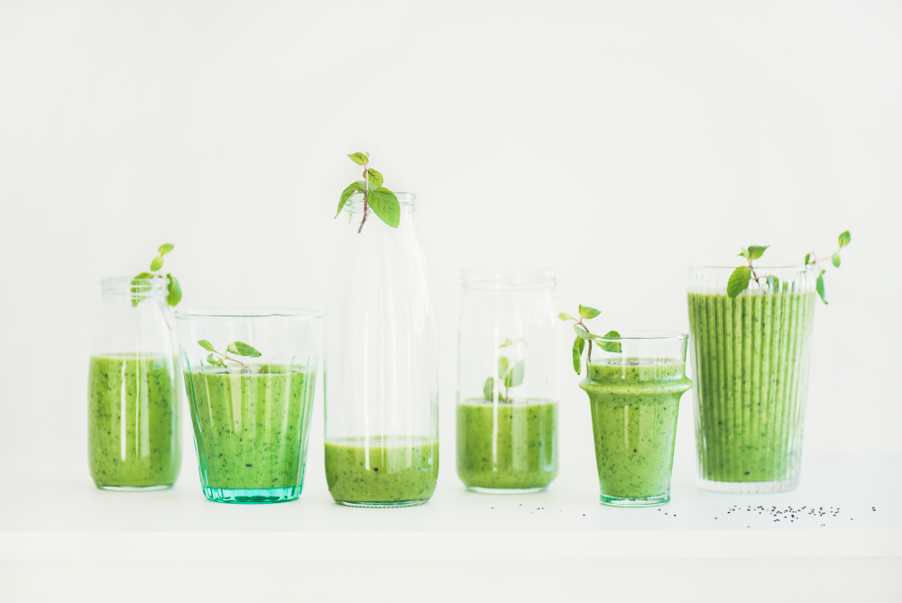 This Autumn Juice Cleanse + Home Retreat Will Reboot Your Wellbeing