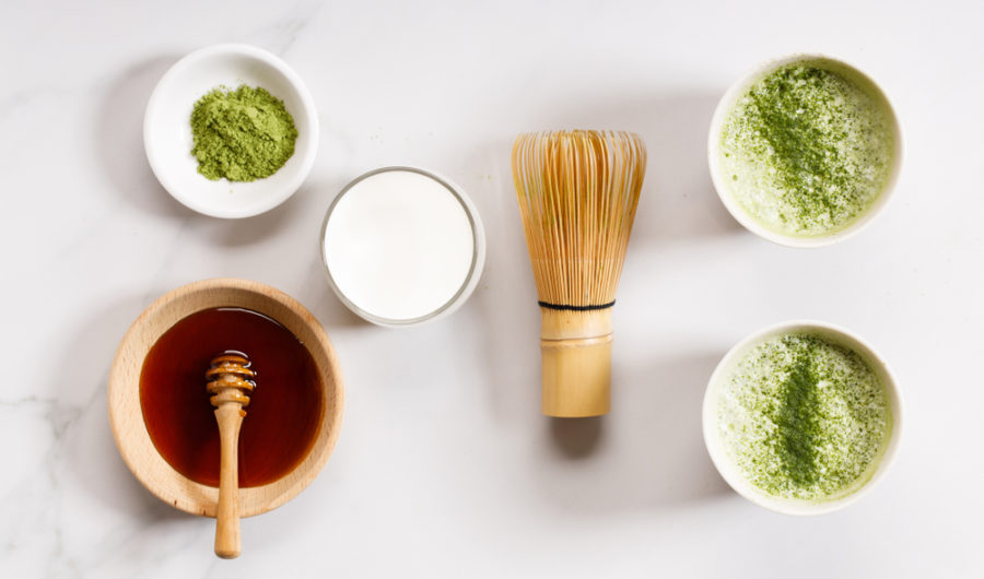 This Matcha Master Shares How To Perfect A Matcha Latte