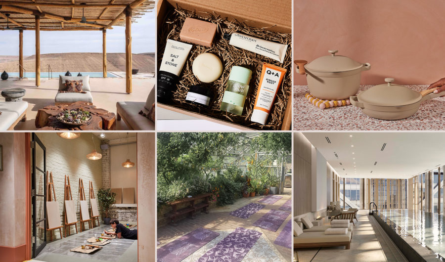 What's New In The World Of Wellness This September