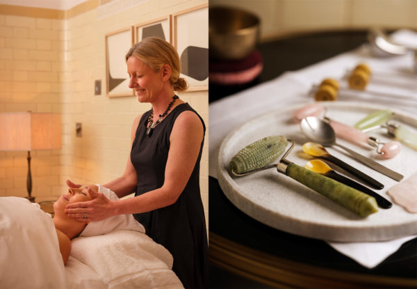 A Facial With Annee de Mamiel Is As Good As It Gets...