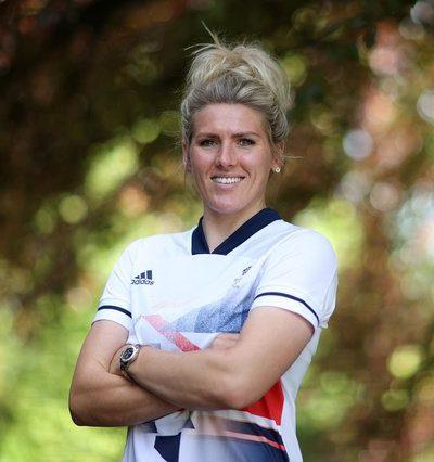 Football Superstar, Millie Bright