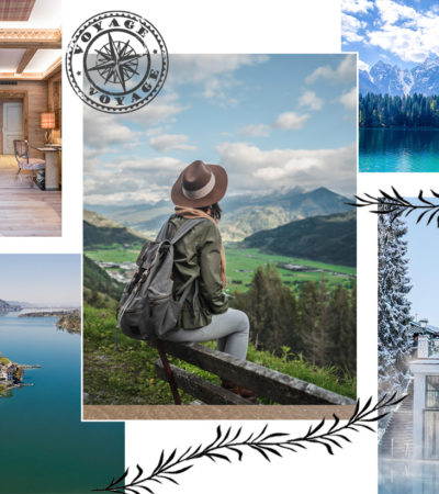 H&H Guide To Austria